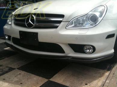 Mercedes Benz W219 AMG