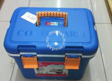 Cool Warm Box cooler cool ais kotak sejuk panas bb