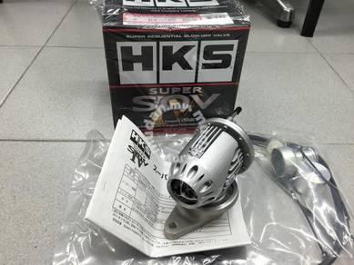HKS Super SQV IV Blow Off Subaru Impreza GDA, GDB