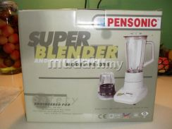 Super blender and coffe grinder