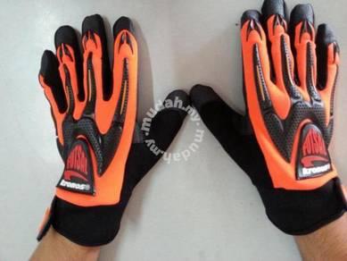 Futsal Glove Kronos