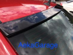 Mercedes Benz W204 AMG Style Rear Roof Spoiler