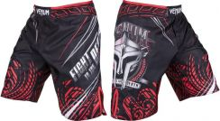 Venum UFC MMA Red Knight short Pant (Gym Fitness)