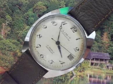 Vintage Limit of Switzerland watch