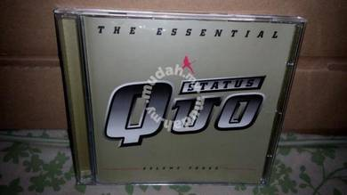 CD Status Quo - The Essential Vol 3