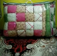 Toto patchwork