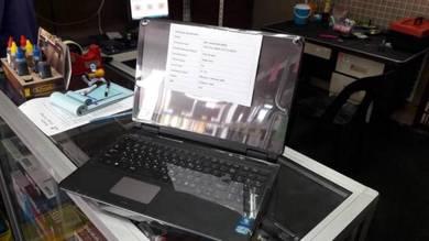 Notebook Nec Core I3