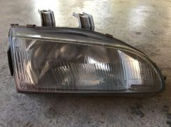 Honda sr3 / sr4 headlamps
