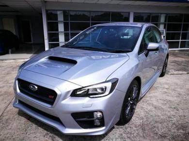 New Subaru WRX for sale