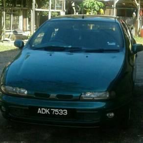 Used Fiat Brava for sale