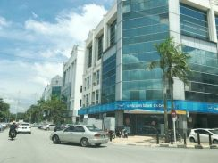 [Facing Mainroad] 4 storey commercial shop lot Klang Bandar Baru