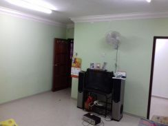 [Low Cost] Apartment/Flat Garden Avenue, Seremban 2, Renovated