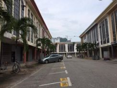 Shop Lot at Melaka Raya (Melaka Town Area)