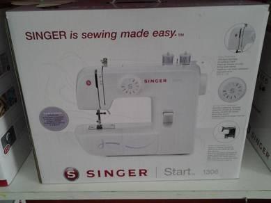 Sewing Machine Singer (Baru) 6 corak