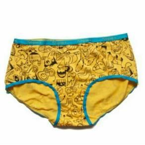 [Size M~XL] Vogue-C Stylish Panties ( 2611Y )