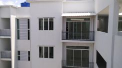 Stutong Height Apartment at Jalan Stampin Baru