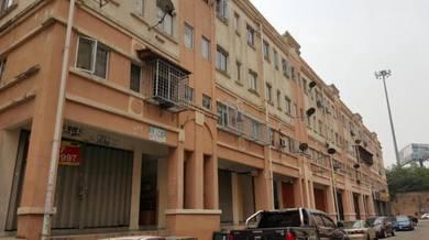 Shop apartment at Taman Serdang Perdana