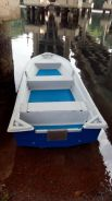 14ft Recreational Fiberglass Boat