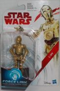 Star Wars The Last Jedi C3PO