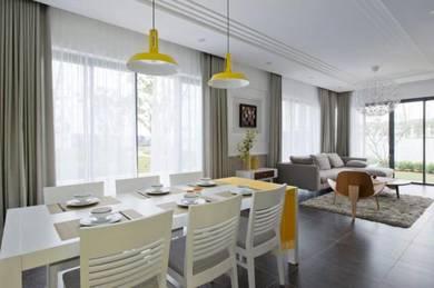New Luxury Double Storey Semi Detech at Simpang Ampat