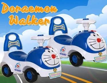Doraemon walker