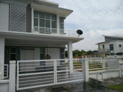 Corner house for Sale, Bandar Saujana Putra