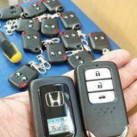 Honda City Accord Civic Smart Remote Control Key