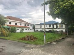 Lot bungalow kg batu muda