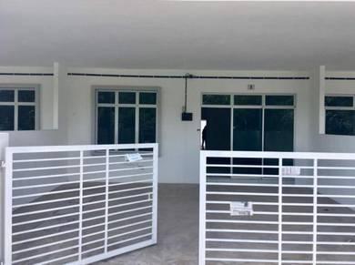 Terrace 3-4 bedrooms Jln Bypass Kuantan