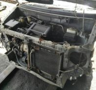 Halfcut L9 rs auto Turbo kenari kelisa kancil
