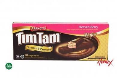 Arnott's TimTam Heaven Berry Wafer (10pcs x 7.75g)