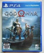 PS4 God of war R3