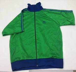 Adidas Vintage S/Sleeve Sweater Used