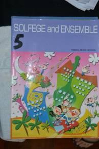 Yamaha Music Book