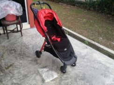 Baby stroller mamas papas armadillo