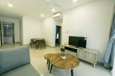 Season Luxry Apartment at Larkin, 2B2B Fully Furnished