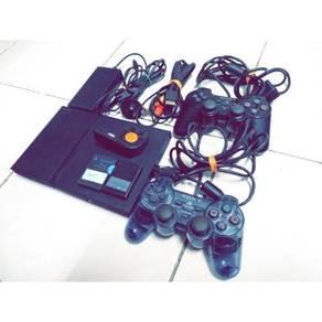 Play Station 2 (PS2 Slim)