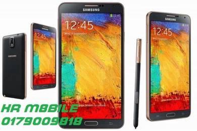 Samsung -note 3-