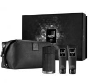 Dunhill Icon Elite Perfume Gift Set Hantaran