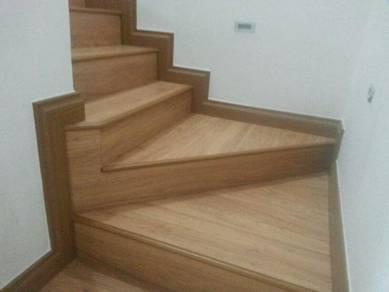 Laminate Flooring - 107