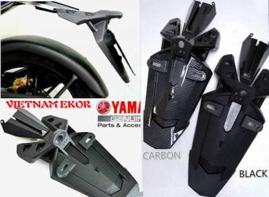 Yamaha y150 honda rs150 original virtnam ekor