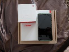 Oneplus one / Oneplus one - cracked screen