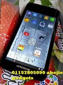 Lenovo A820 1gb ram