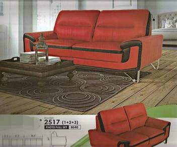 Modern sofa set-82517