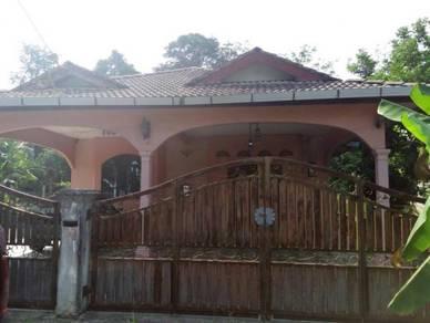 Rumah banglo untuk dijual. direct owner
