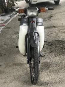 Honda Petak Antik Klasik