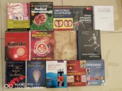 Medical Books for Sale at low prices