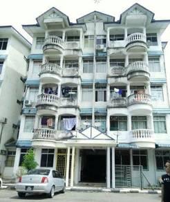 Cheng Ria Apartment 1st Floor