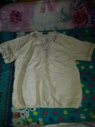 Tshirst cream colour