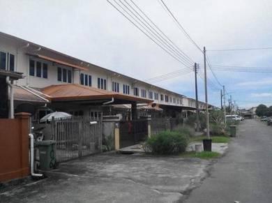 Corner Double Storey Desa iLmu Opposite Summermall Kota Samarahan